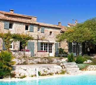 Hotels in de Provence