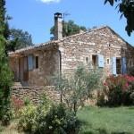 Vakantiehuizen in Zuid-Frankrijk