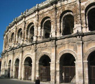 De-Arena-van-Nîmes