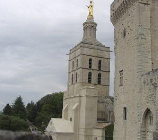 Le-Palais-des-Papes