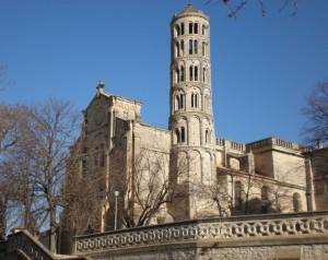Kathedraal van Uzès