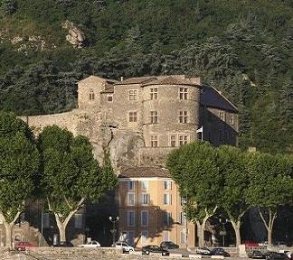 Kasteel van Tournon