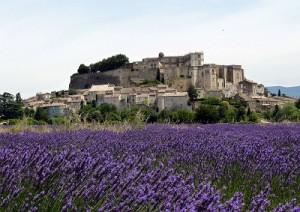 steden en dorpen in zuid-Frankrijk
