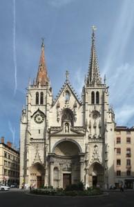 Kathedraal Sean-Jean Baptiste