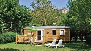 Camping Domaine du Verdon