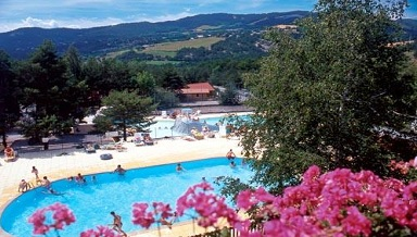 Camping Etoile des Neiges