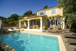 Provence vakantiehuizen bij zee