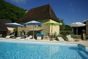 Vakantiehuizen in Dordogne