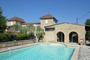 Vakantiehuizen in Gard