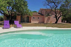 Vakantiehuizen in Languedoc-Roussillon bij zee
