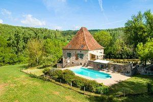 Vakantiehuizen in Midi-Pyrénées met zwembad
