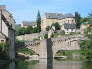 Rodez - Mende