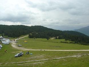 Lannemezan - Plateau de Beille