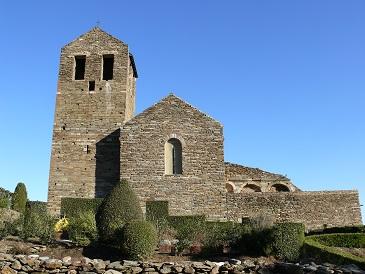 Priorij van Serrabone