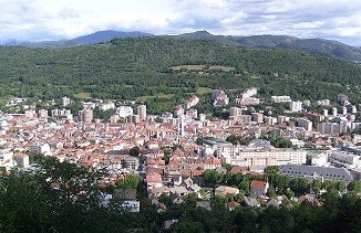 Bourg-de-Péage - Gap