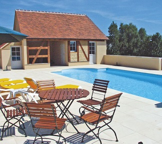 Hotels in Poitou-Charentes