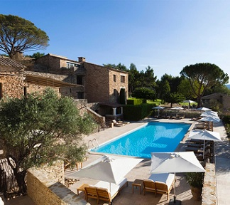 Hotels in Provence