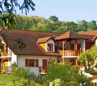 Hotels in Rhône-Alpes