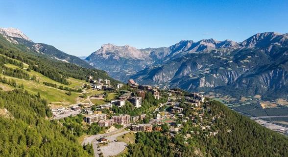 Digne-les-Bains – Pra-Loup