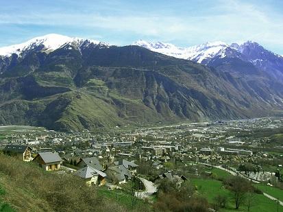 Gap – Saint-Jean-de-Maurienne