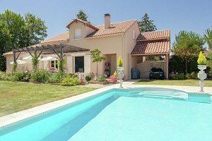 Vakantiehuizen in Poitou-Charentes met zwembad