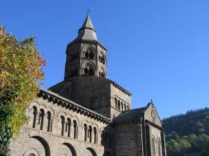 Basiliek van Orcival
