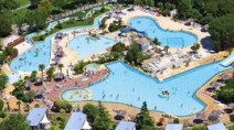 Camping Castel Camping Séquoia Parc