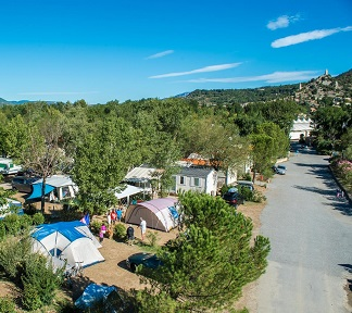 Camping L'Hippocampe
