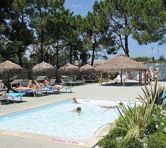 Camping Marina D'Aleria