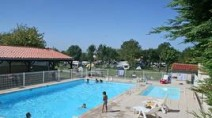 Camping Villagecenter Les Catalpas