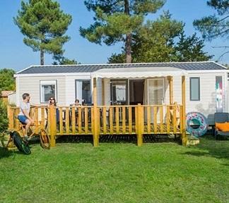 Campings bij Canvasholidays