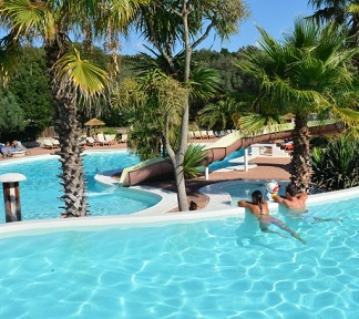 Campings op Corsica via Allcamps