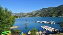 Du Lac Serre Ponçon