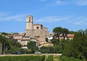 Dorpjes in de Provence