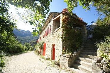 Vakantiehuis Cornillon-sur-L'Oule