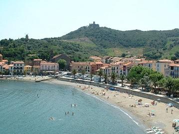vakantie in Languedoc