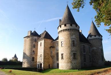 Château de Bonneval