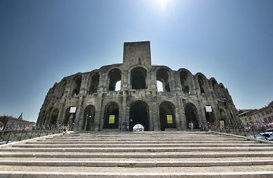Arena van Arles