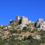 Château d'Aguilar