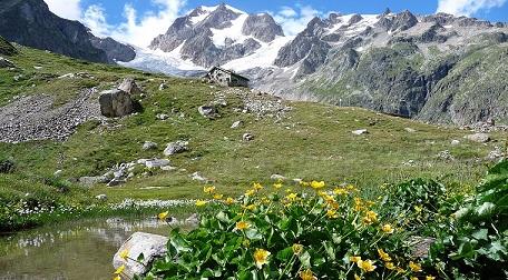 Albertville-Saint-Gervais Mont Blanc