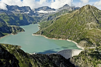 Bern-Finhaut-Emosson