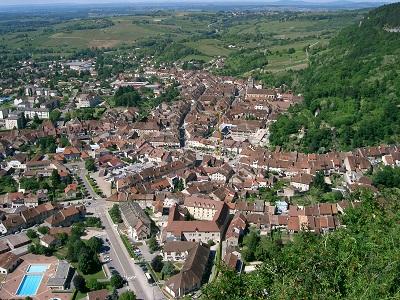 Moirans-en-Montagne-Bern