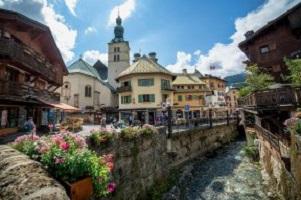 Sallanches-Megève