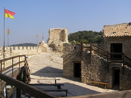 Fort van Mornas