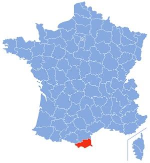 Pyrénées-Orientales