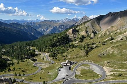 Briançon-Col d'Izoard