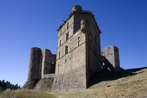 Château de Portes
