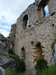 Kasteel van Roquefixade