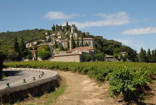 La Roque-sur-Cèze