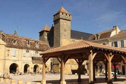 Beaumont-du-Périgord